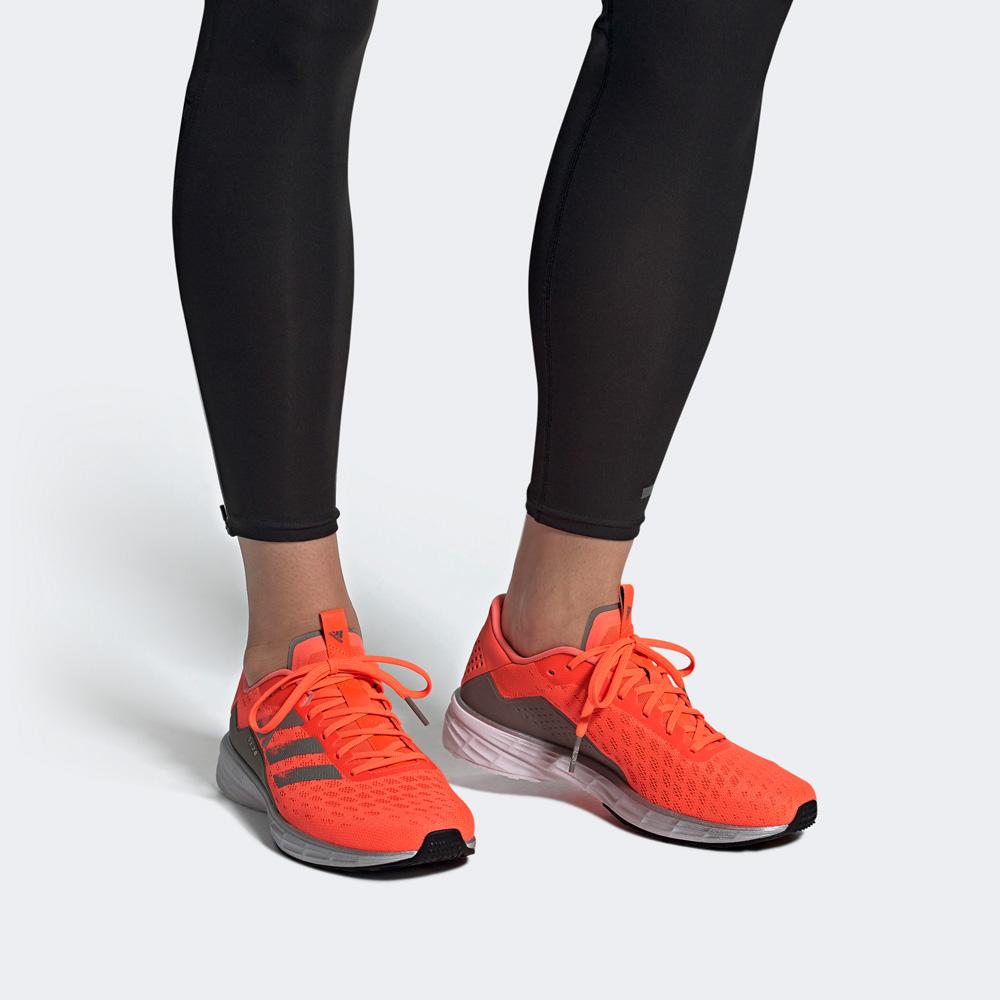 adidas,sl20,发售  想尝鲜看这里!adidas 首双全掌 Lightstrike 跑鞋明早发售!