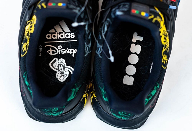 莆田鞋-Disney World x Adidas UltraBOOST 货英超下注平台:FV6050插图