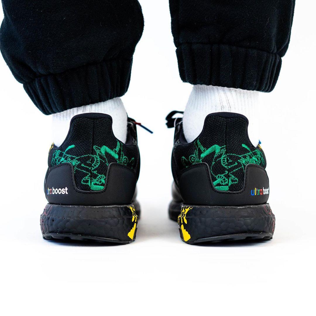 莆田鞋-Disney World x Adidas UltraBOOST 货英超下注平台:FV6050插图(10)