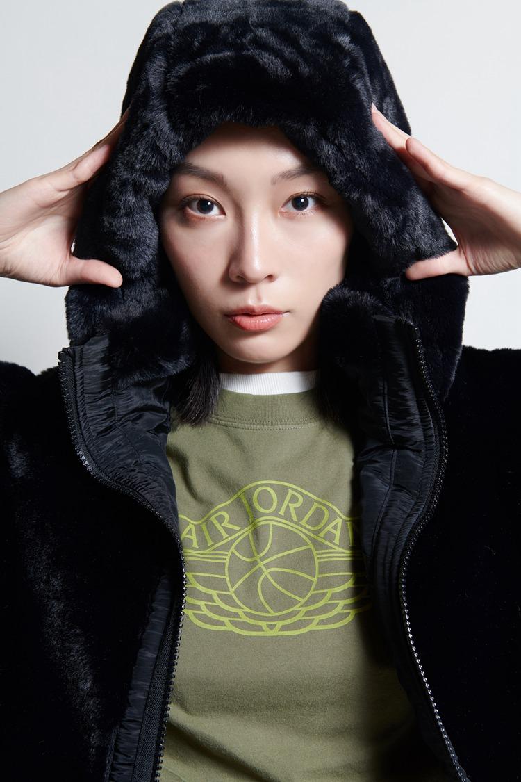 SOULGOODS,Jordan Brand WMNS 20  造型特辑抢先看!Jordan Brand 首次推出女生专属服饰!