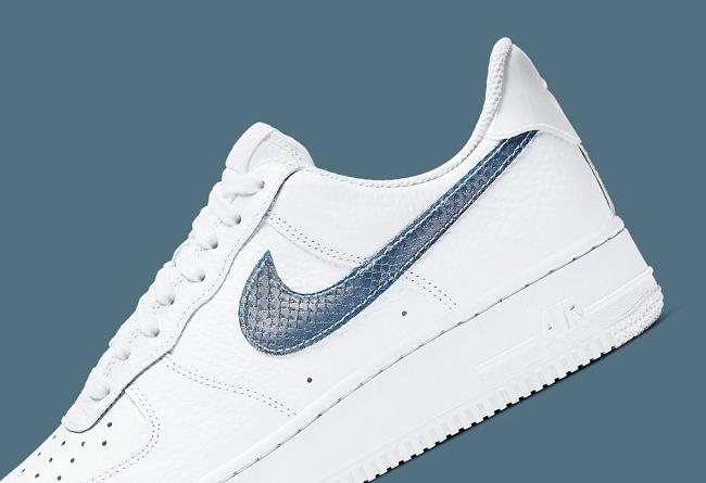 Nike Air Force 1 Low 货号:CW7567-100