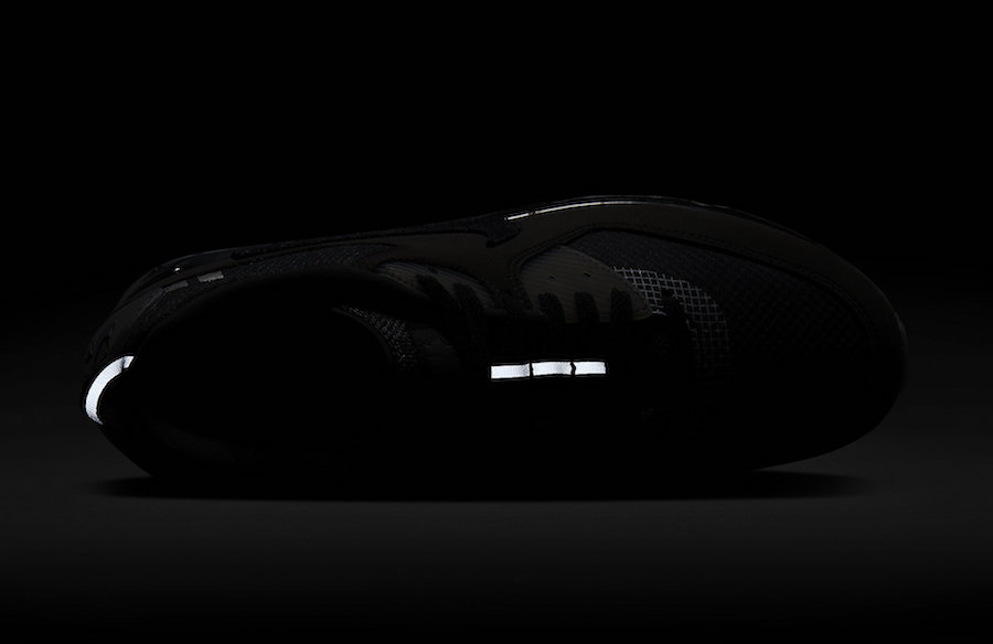 莆田鞋-白色 Undefeated x Nike Air Max 90 货英超下注平台:CQ2289-001插图(13)