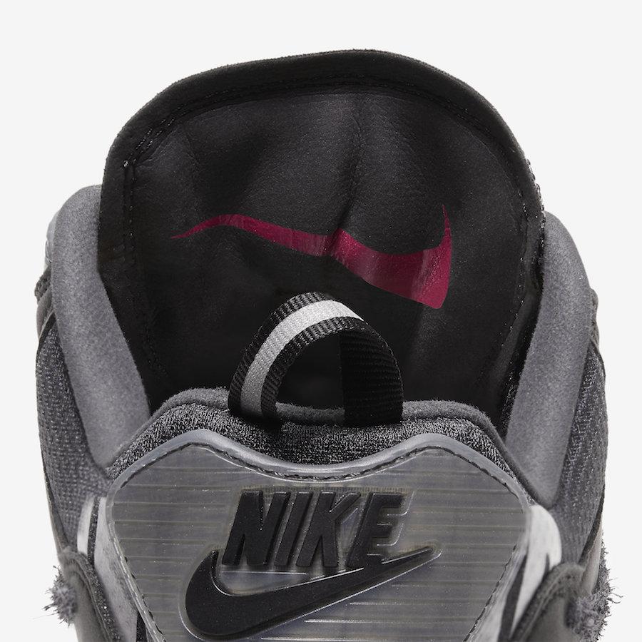 莆田鞋-白色 Undefeated x Nike Air Max 90 货英超下注平台:CQ2289-001插图(11)
