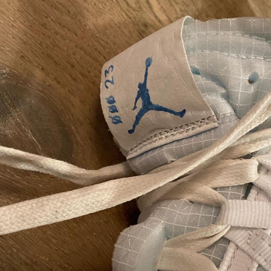 Jordan,Delta  冠希疯狂暗示的同款鞋!全新鞋型 Jordan Delta 官图曝光!