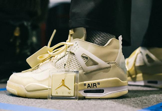Nike,联名,OFF-WHITE,Dior,sacai  今年 Nike 还有 36 双联名狠鞋!OFF-WHITE、Dior 只是冰山一角!