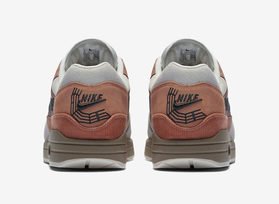 "莆田鞋-Nike Air Max 1 City Pack ""London"" 货号:CV1639-001插图(4)"