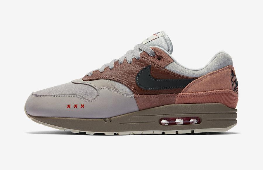 "莆田鞋-Nike Air Max 1 City Pack ""London"" 货号:CV1639-001插图(9)"