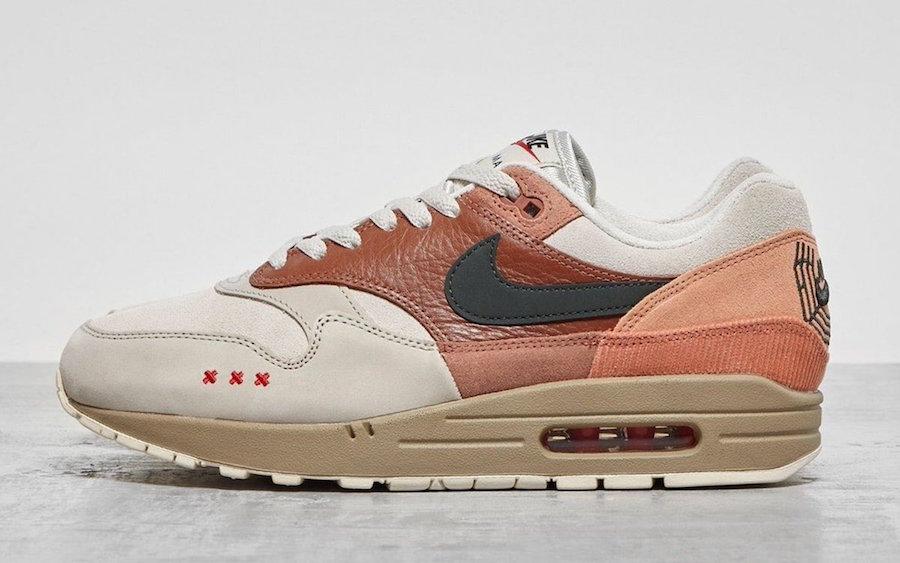 "莆田鞋-Nike Air Max 1 City Pack ""London"" 货号:CV1639-001插图(2)"