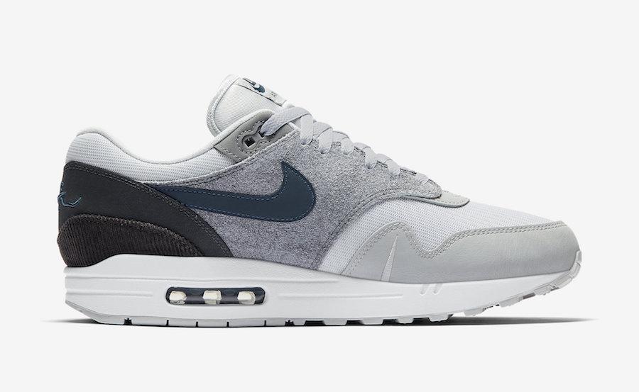 "莆田鞋-Nike Air Max 1 City Pack ""London"" 货号:CV1639-001插图(6)"