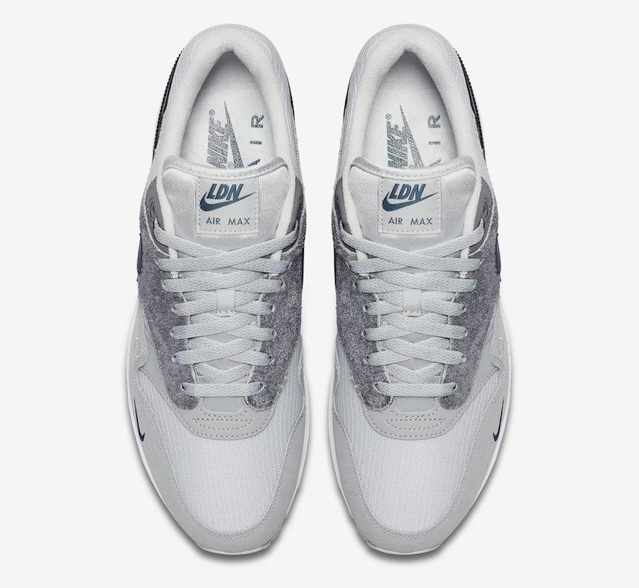 "莆田鞋-Nike Air Max 1 City Pack ""London"" 货号:CV1639-001插图(7)"