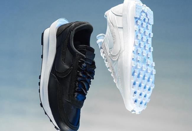 sacai,Nike,发售,BV0073-101,BV007  9 点专属突袭,12 点正式发售!sacai x Nike 你抢到了吗?