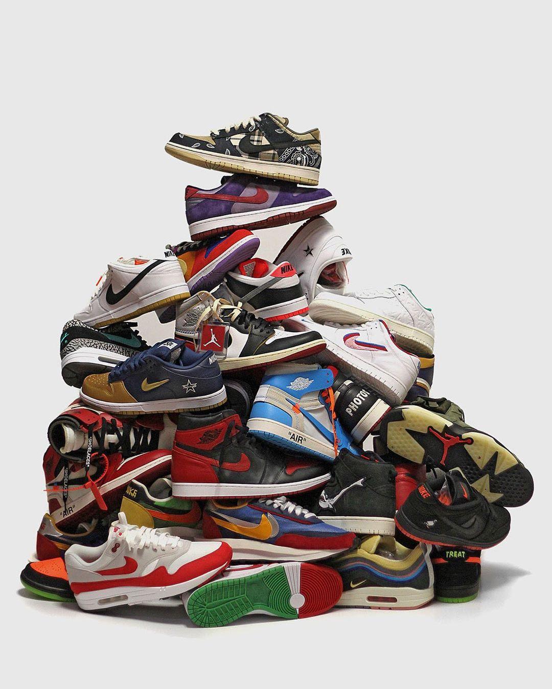 Dunk SB,Nike,发售,travis scott  10 双身价起飞的 Dunk SB 大盘点!暴涨 8000 的 TS 联名仅排第二!