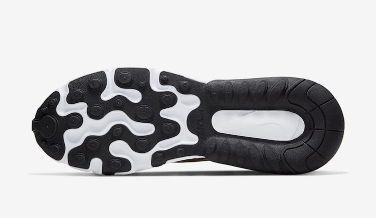 莆田鞋-Nike Air Max 270 React 货英超下注平台:CW7298-100插图(4)