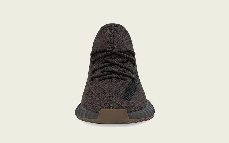adidas,Yeezy Boost 350 V2,FY29  「黑天使 2.0」Yeezy 350 V2 官图来了!下周正式发售