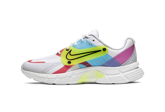 Nike,Alphina 5000,發售  獨特外掛式 Swoosh!全新 Nike Alphina 5000 官圖釋出