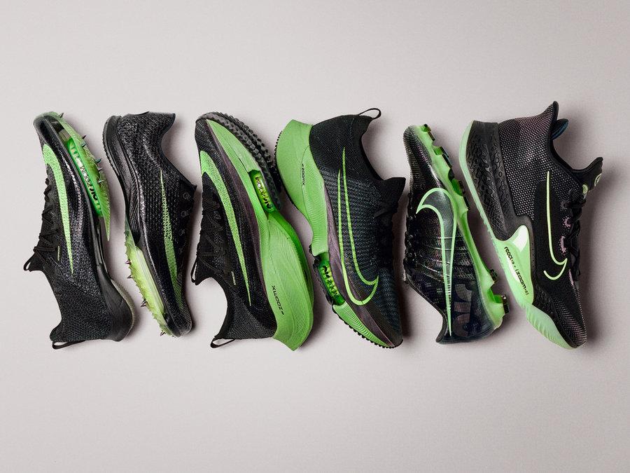 Air Zoom Tempo Next% FK,Nike,O  OFF-WHITE x Nike 新聯名曝光!這次有萬眾矚目的新科技!