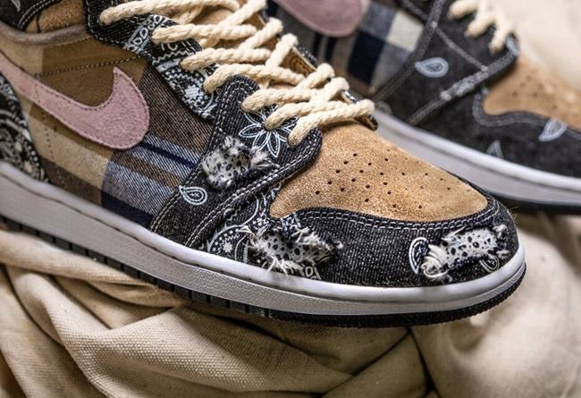 BespokeIND,  售價 1 萬 5,顏值甩 TS 聯名十條街!這雙鞋吊打官方設計!
