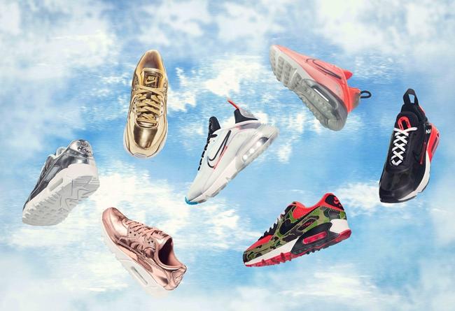 Nike,Air Max Day,Air Max 90,Ai  Air Max Day 放大招!全新鞋型即將亮相!還有經典聯名重塑回歸!