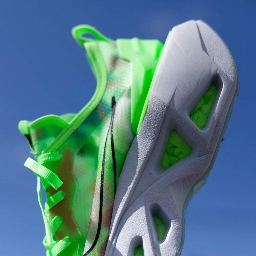 Nike,ZoomX Vista Grind,发售,CT57  炫彩扎染装扮!Nike ZoomX Vista Grind 新配色本周发售!
