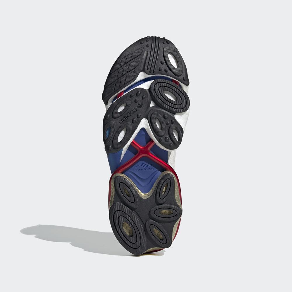 adidas,Torsion X,FV4552,发售  前后异色 Boost 缓震!全新配色 adidas Torsion X 现已发售