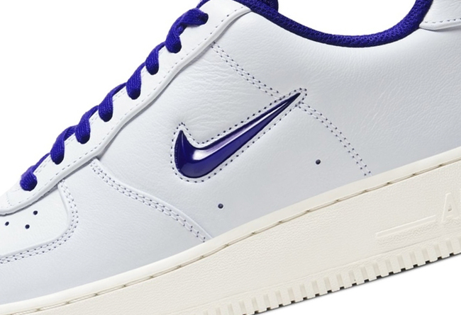 Air Force 1,AF1,Nike,发售  小钩 Air Force 1 复刻回归!儿时残念又能弥补上了!