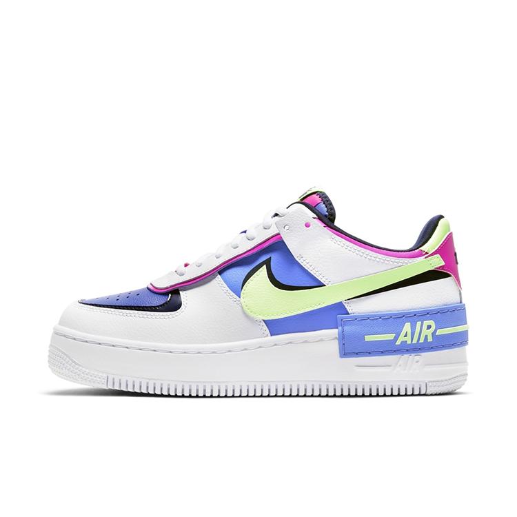 """Nike,Air Force 1 Low,Shadow  Air Force 1 """"Shadow"""" 系列全新配色曝光!出街上脚新选择!"""