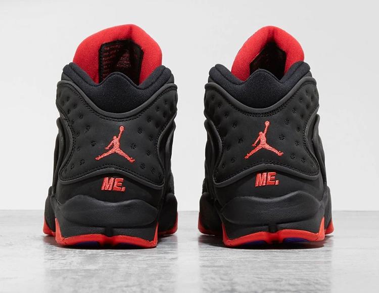 Melody Ehsani,AJ,Air Jordan OG  「大金表」AJ1 设计师全新联名鞋!国内潜在发售日期释出!