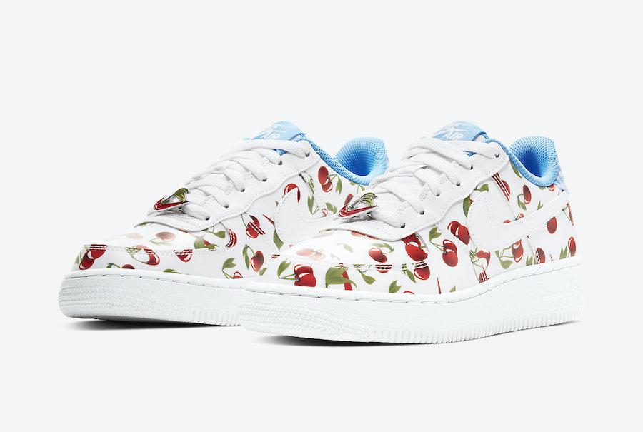 Nike,Air Max 97,GS SE,Cherry,C  球鞋女神的夏日绝配!这双樱桃 Air Max 97 有点仙!