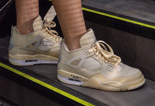 Nike,Yeezy,FOG,OFF-WHITE  上半年必抢的 30 双重磅新品!看这一篇就够了!明天就有一双!