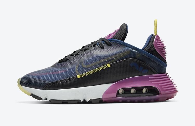 莆田鞋-Nike Air Max 2090 货号:CK2612-400插图(4)