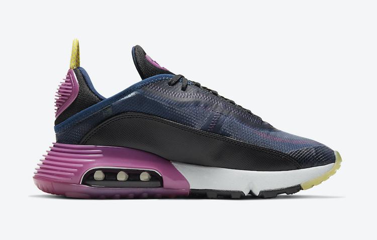 莆田鞋-Nike Air Max 2090 货号:CK2612-400插图(6)