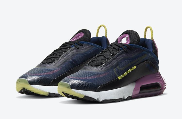 莆田鞋-Nike Air Max 2090 货号:CK2612-400插图(2)