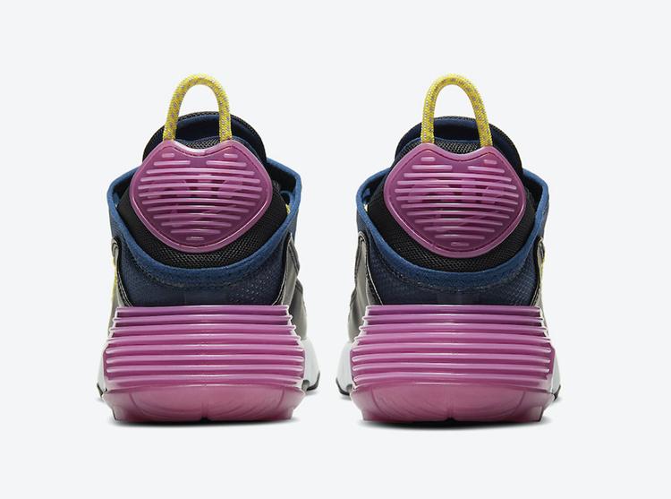莆田鞋-Nike Air Max 2090 货号:CK2612-400插图(5)