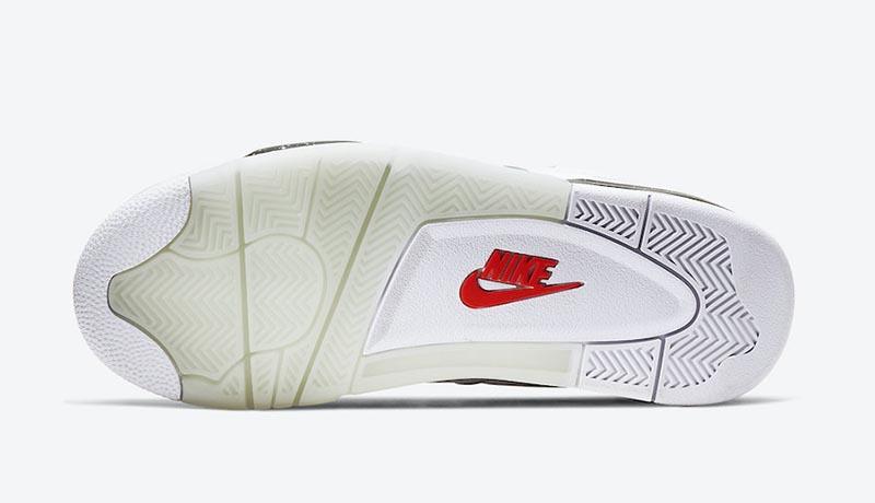"莆田鞋-Nike Air Flight 89 ""Planet of Hoops"" 货英超下注平台:CW2616-101插图(7)"