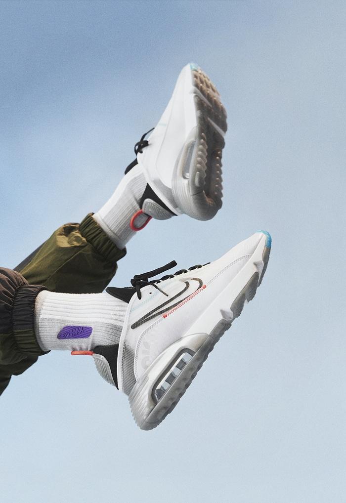 Air Max Day,Nike,Air Max 2090  明星云集 + 新鞋首发!Nike Air Max Day 云直播今晚上线!