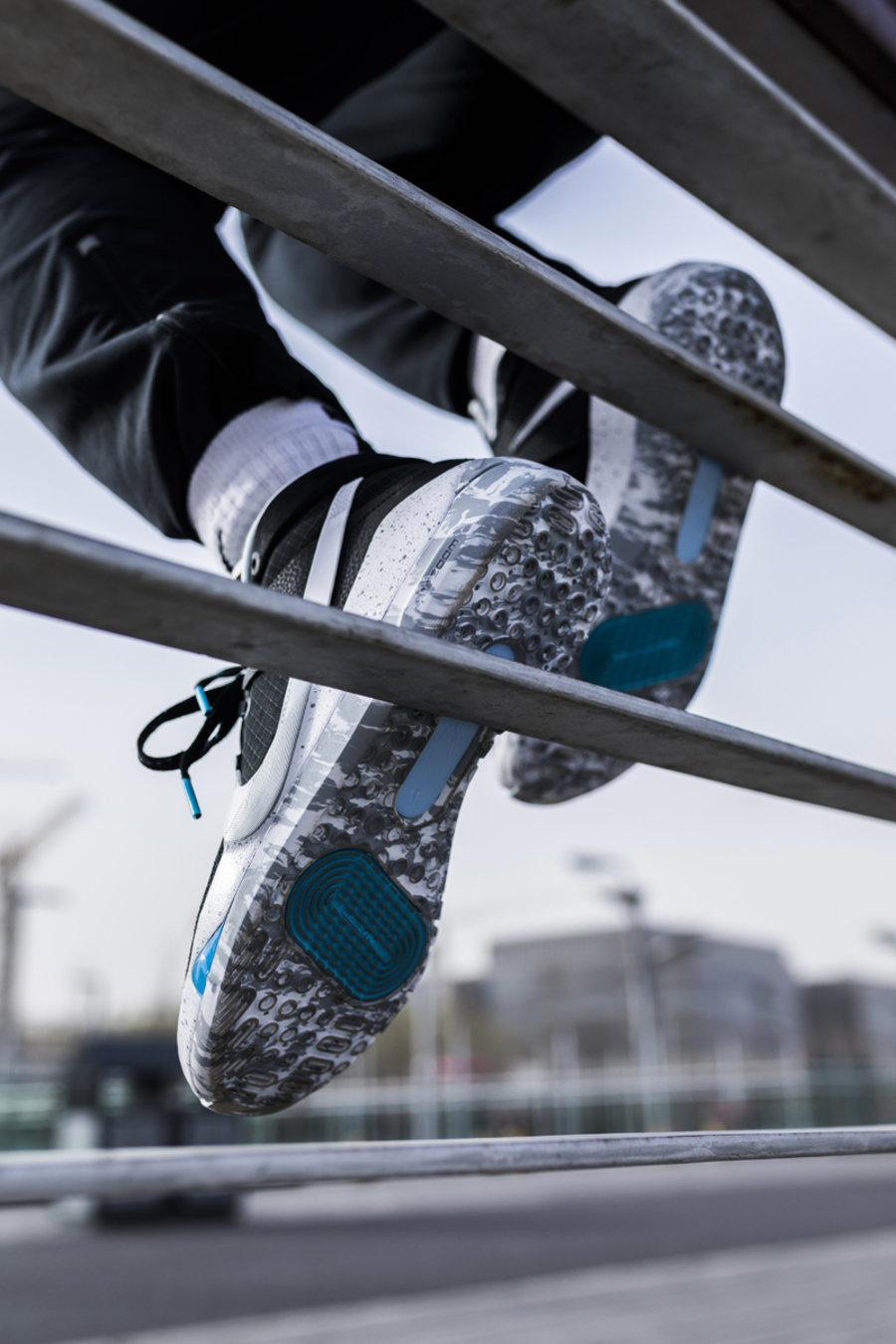 KD13,Nike,发售,上脚,开箱  脚感就是「爽」!杜兰特 KD13 抢先上脚!气垫配置前所未有!
