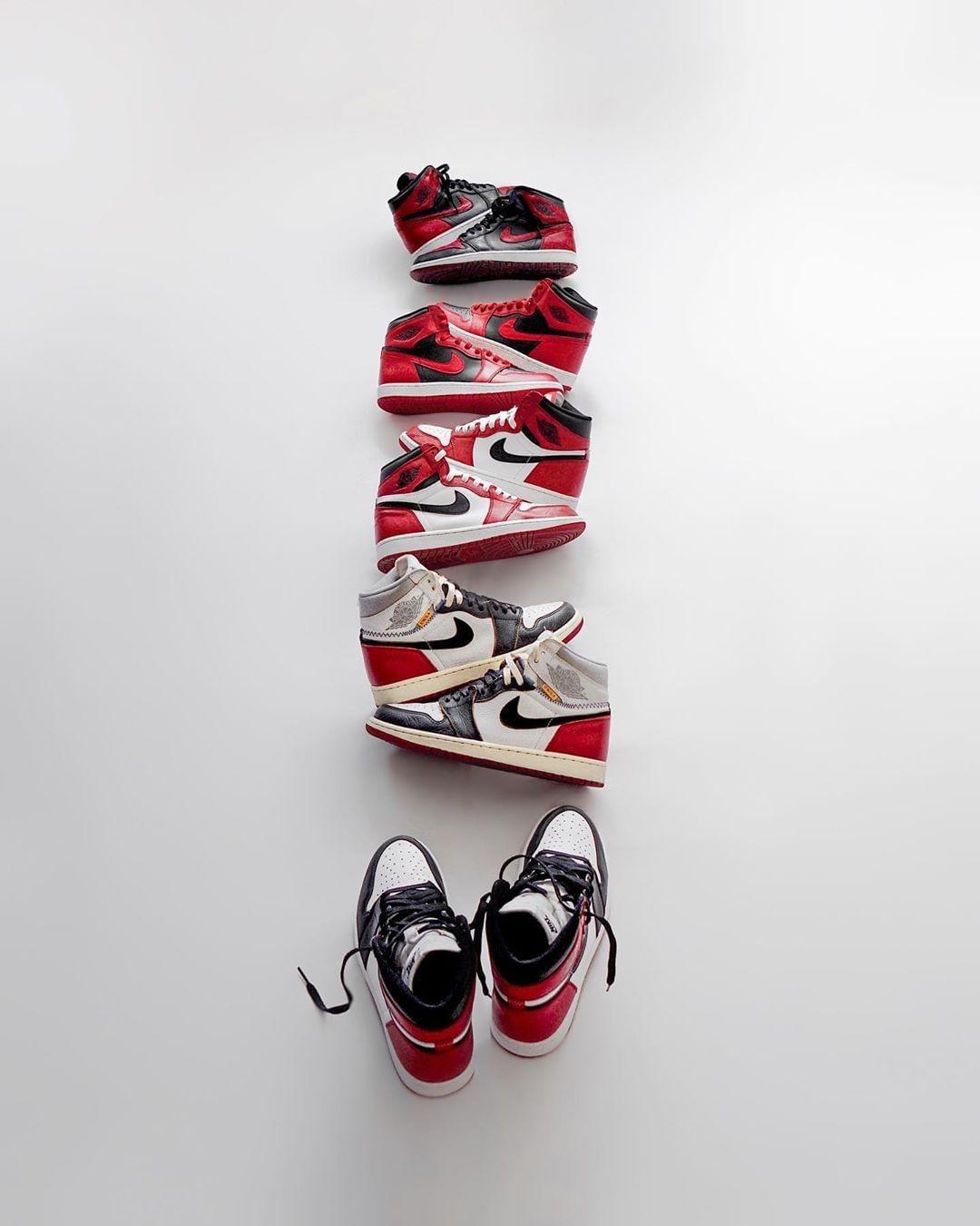 發售,Yeezy,AJ1,Air Jordan 1  AJ1 崩盤!Yeezy 全線降價!但「張藝興匡威」翻倍暴漲不可思議...