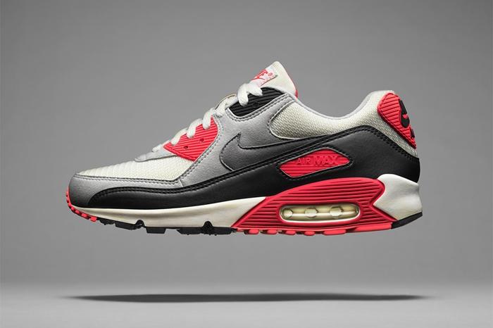 Nike,Air Max 2090  昨天 Nike 瘋狂刷屏的新鞋剛剛發售!你還沒看就太可惜了!