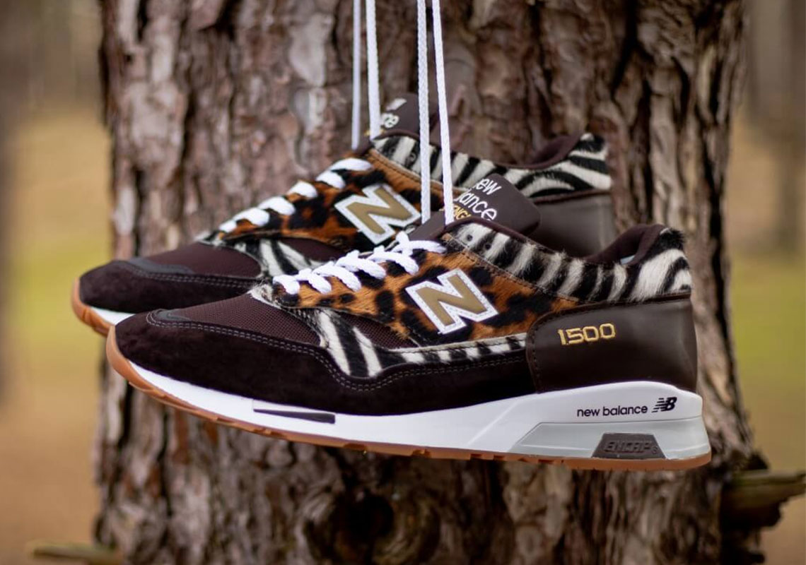 New Balance 1500,發售,780841-60-  又一雙「動物園」鞋款!全新 New Balance 1500 即將發售