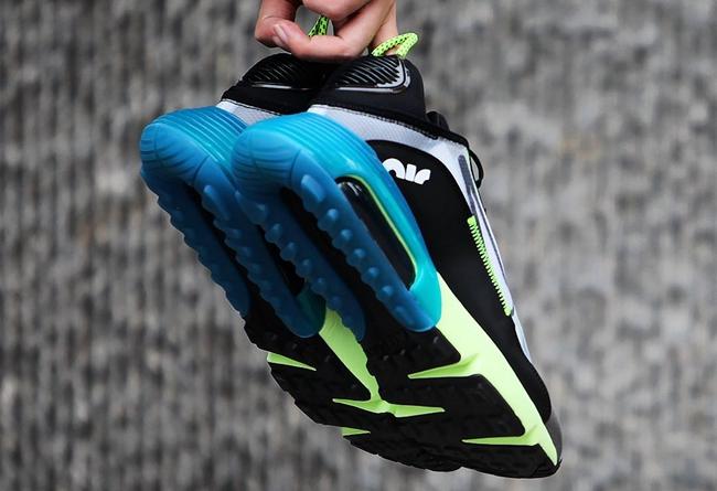 Nike,Air Max 2090  看起來就科技感十足!兩雙 Air Max 2090 哪雙是你的菜!