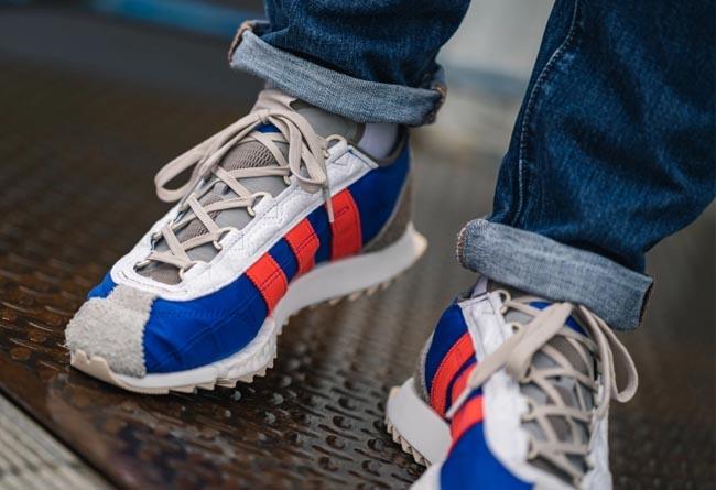 adidas,SL 7600,EG6780  再現 NMD 經典元素!adidas 最拿手的 Boost 復古鞋來了!