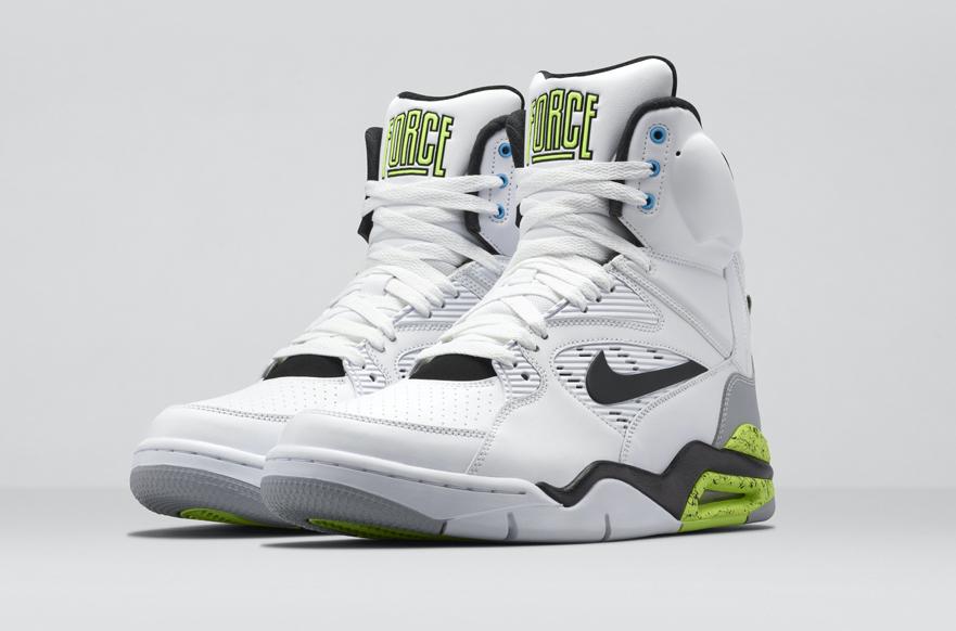 LeBron 17,Nike,發售,BQ3177-100  致敬經典 Force 戰靴!LeBron 17 新配色官圖釋出