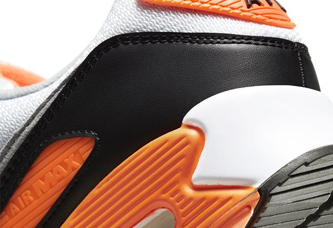 Air Max 90,Infrared,發售  最想要的 Air Max 90 就是它!元年紅外線配色官圖釋出!?