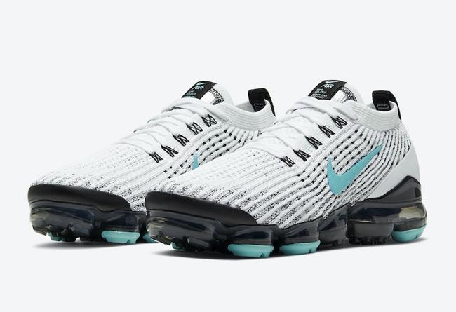 Nike,Air VaporMax 3.0,Tiffany,  全新蒂芙尼配色官圖釋出!這雙 VaporMax 3.0 你打幾分?