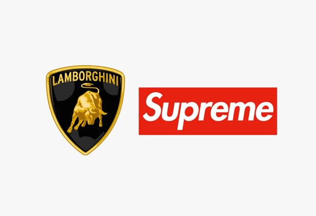 Supreme,Lamborghini  頂級超跑聯名!蘭博基尼 x Supreme 明日開售,完整單品曝光!