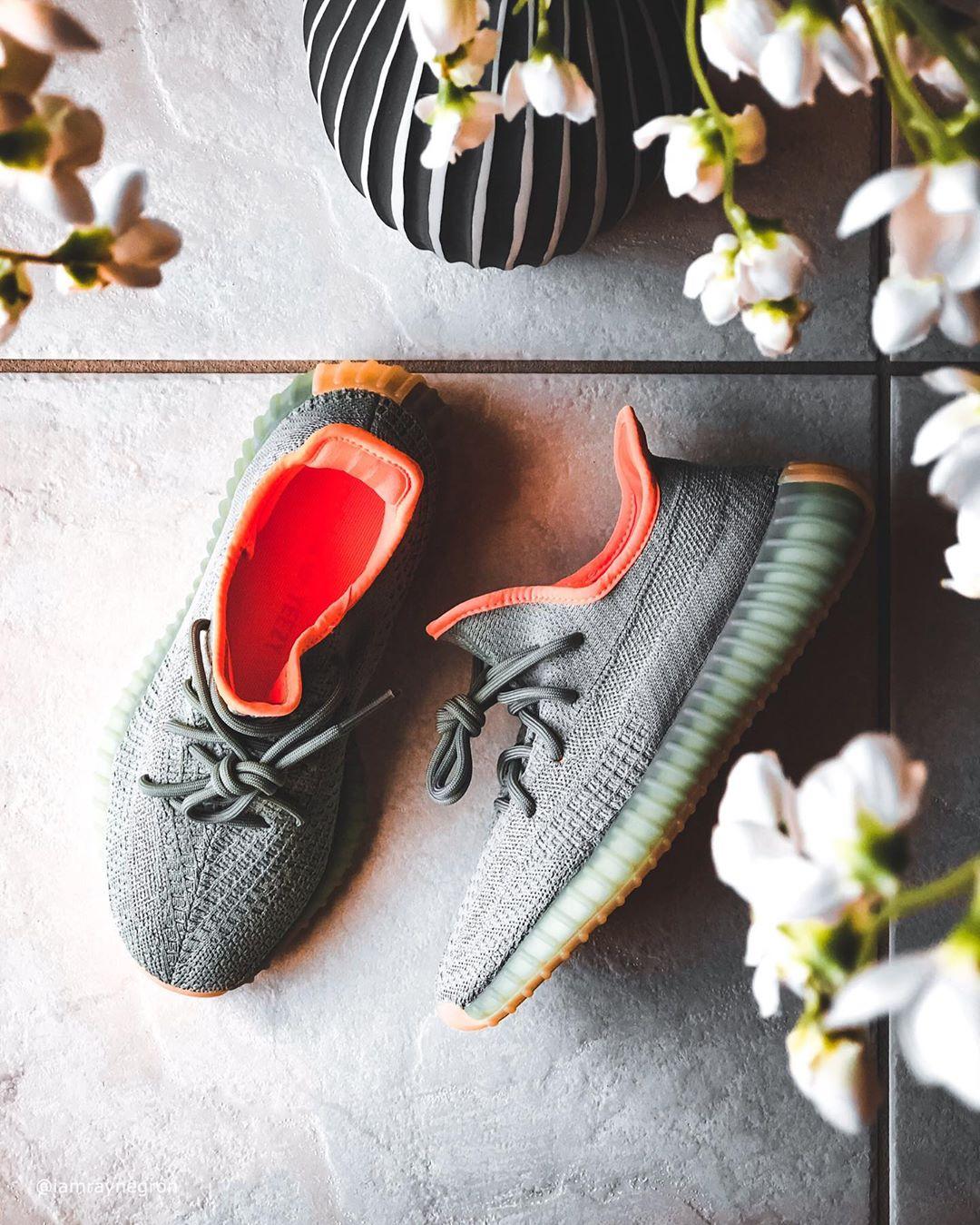 Nike,Air Jordan,adidas,yeezy,发  三月球鞋转卖谁最火?「百万货量」黑红 AJ11 排最后!第一名意料之中!