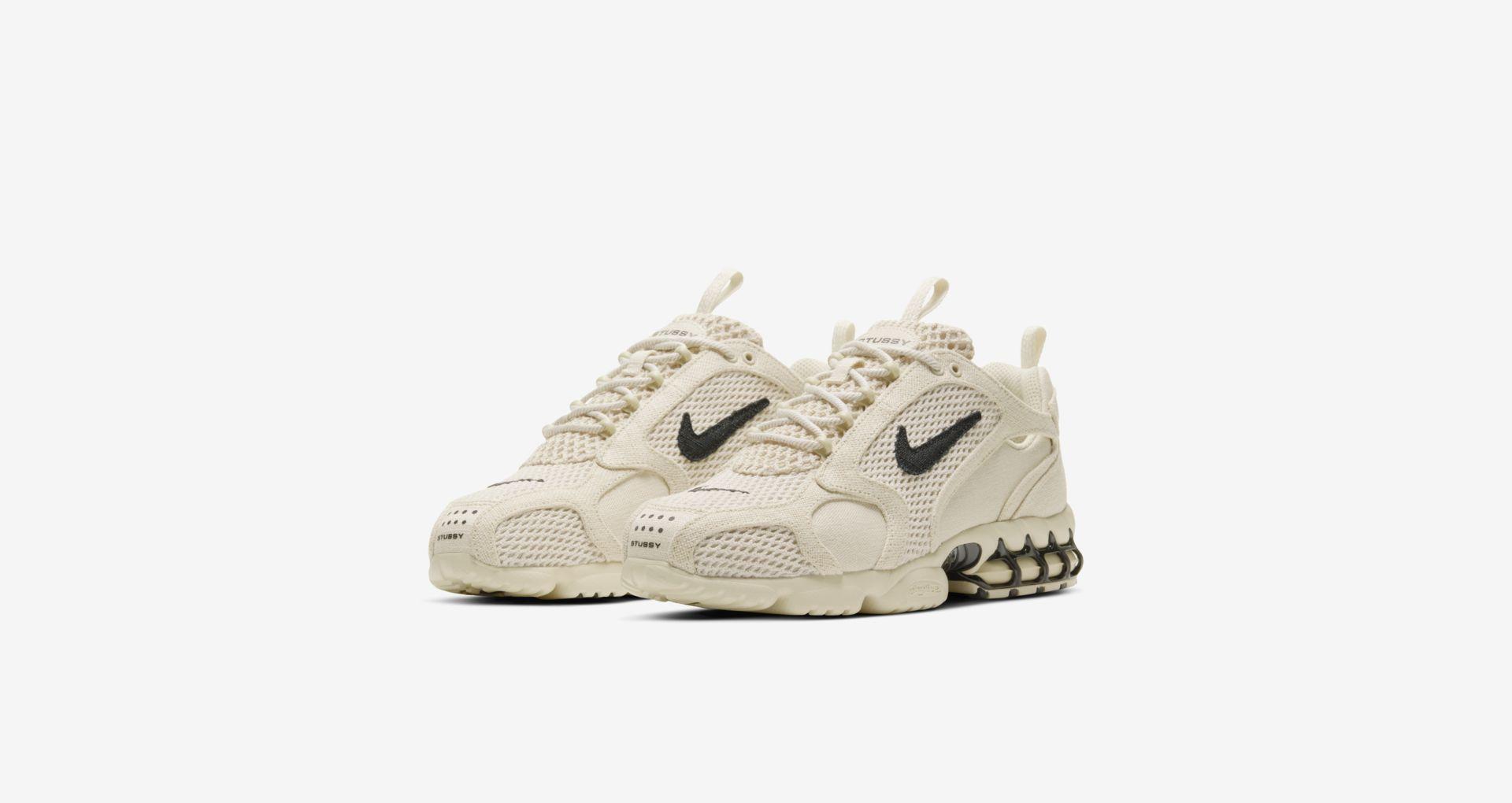 Stüssy,Nike,CU1854-001,CQ5486-  Stüssy x Nike 聯名明早 9 點發售!泫雅搶先上腳!