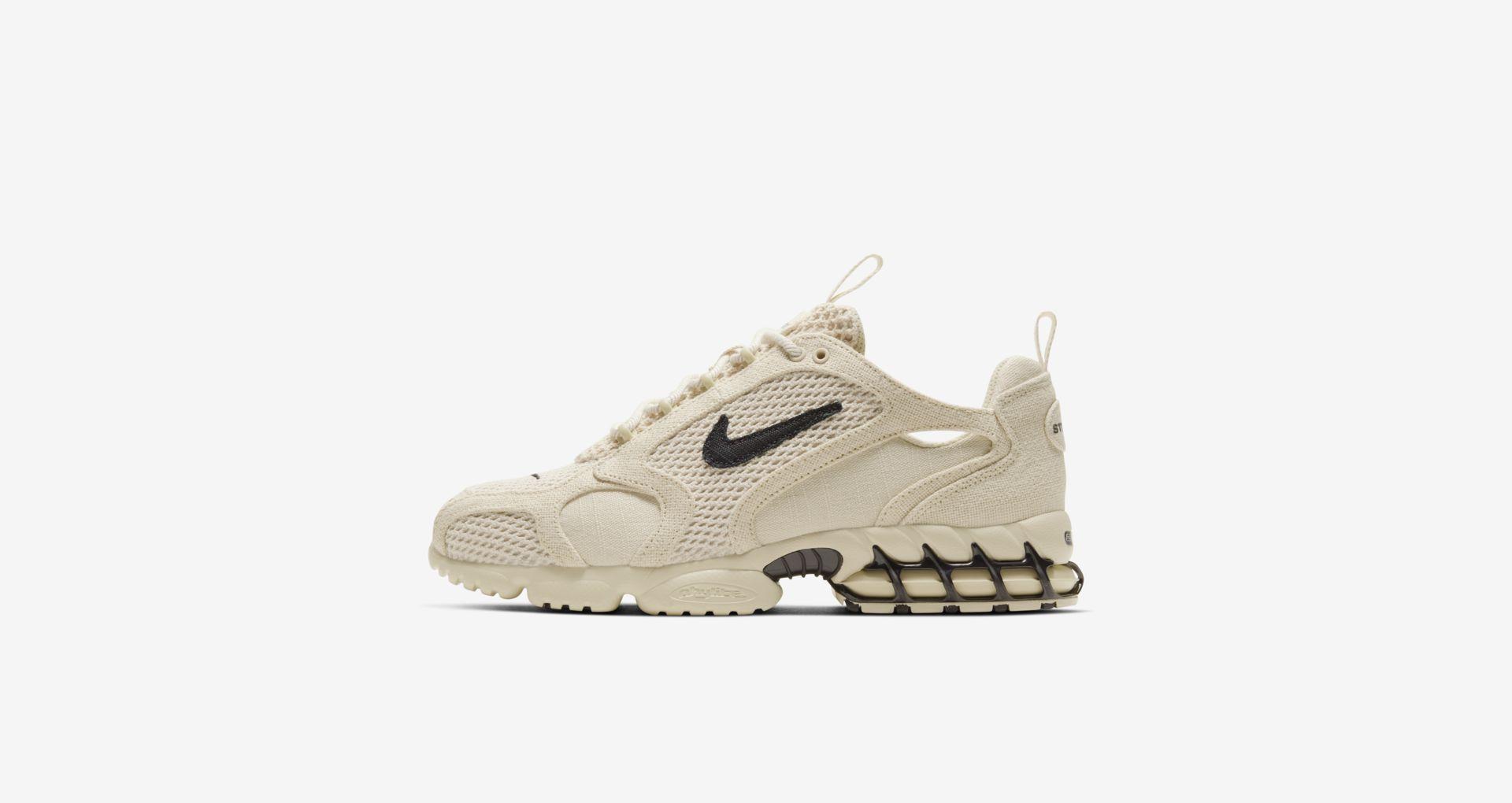 Stüssy,Nike,CU1854-001,CQ5486-  Stüssy x Nike 联名明早 9 点发售!泫雅抢先上脚!