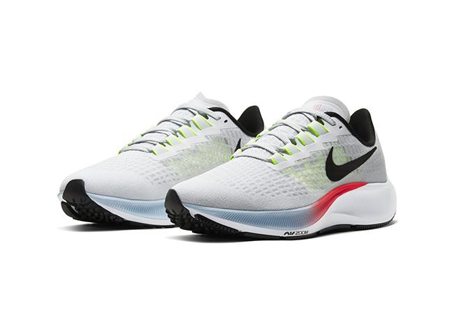 Nike,Air Zoom Pegasus 37 WMNS,  全新飞马 Air Zoom Pegasus 37 本月发售!鞋身编织更具层次感!