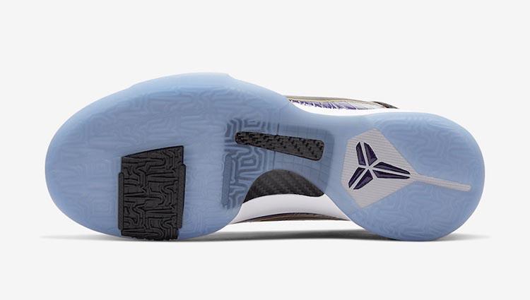 Nike,Kobe 5 Protro,Lakers,CD49  湖人配色 Kobe 5 最新消息!传闻今年春季发售!